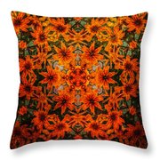 Rudi 2 Texture Throw Pillow