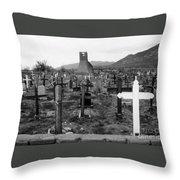 Sacred Places Throw Pillow