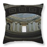 Saint Peter's Throw Pillow