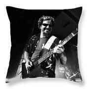 Sammay Hagar-3 11.00 Throw Pillow