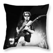 Sammy Hagar-2 11-00 Throw Pillow