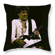 S H Art 4 Throw Pillow