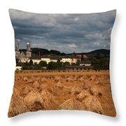 Sankt Urban Throw Pillow
