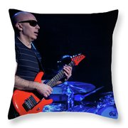 Satriani 3368 Throw Pillow