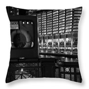Save A Life On The River Throw Pillow