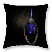Scent Of A Woman Throw Pillow