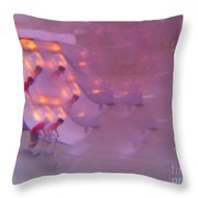 Scooters Gone Wild Series 3 Throw Pillow