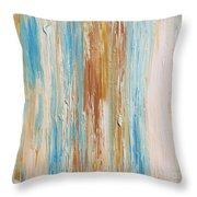 Sea Stripes-jp2494 Throw Pillow