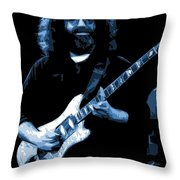 Searching For A Sound 1 Throw Pillow
