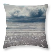 Seascape 160 X 120 Throw Pillow