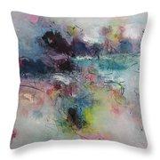 Seascape00031 Throw Pillow