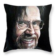 Self Portrait 2013 Throw Pillow