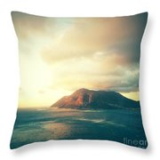 Sentinel One Throw Pillow