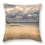 Serenity Place Throw Pillow