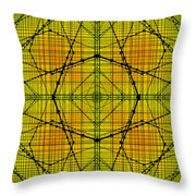 Shades 15 Throw Pillow