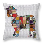 Sheep Animal Showcasing Navinjoshi Gallery Art Icons Buy Faa Products Or Download For Self Printing  Throw Pillow