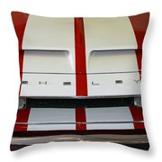 Shelby Hood Throw Pillow