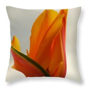 She's Come Undone  Throw Pillow