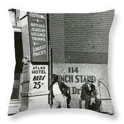 Shop Memphis Tennessee  Throw Pillow