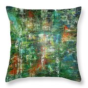 Shot In The Dark Throw Pillow