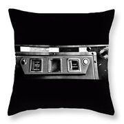 Show Your Skill Throw Pillow