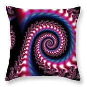 Showstopper Throw Pillow