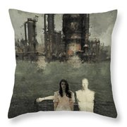 Significant Other  Throw Pillow