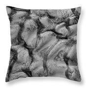 Silt 2 Throw Pillow