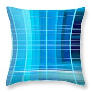 Simplify 1 Throw Pillow