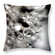 Simply Magic Throw Pillow