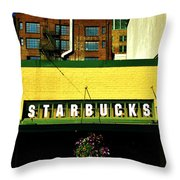 Since 1971 Throw Pillow