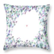 Single IIi ... Throw Pillow