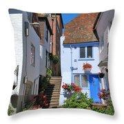Sinnock Square Hastings Throw Pillow