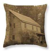 Sites Homestead Timeless Series 10 Throw Pillow