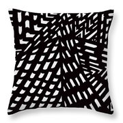 Situ Throw Pillow