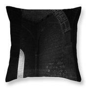 Skc 3141 Archaic Arches Throw Pillow