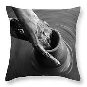 Skc 3467 Careful Molding Throw Pillow