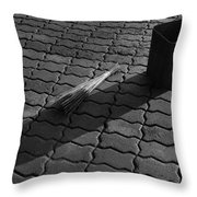 Skc 3965 Neat And Tidy Throw Pillow