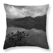 Skc 3980 September Landscape Throw Pillow