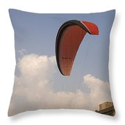 Skc 4615 Landing Throw Pillow