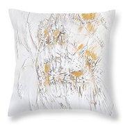 Skeleton 652 - Marucii Throw Pillow