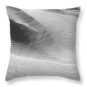 Skn 1417 Leaf Pattern Throw Pillow