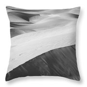 Skn 1429 The Soft Landscape Throw Pillow