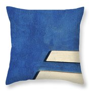 Skc 0304 Parallel Paths Throw Pillow