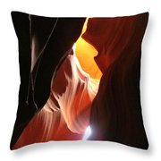 Skylight Throw Pillow