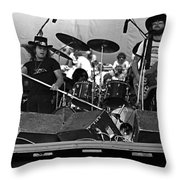 Skynyrd #15 Throw Pillow