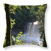 Slow It Down Throw Pillow