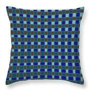 Smart Art Pages By Navinjoshi Artist Squares Patterns Textures Color Shades Tones Download At Istock Throw Pillow