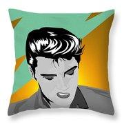 So Cool Throw Pillow