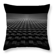 So Many Steps So Little Time Throw Pillow